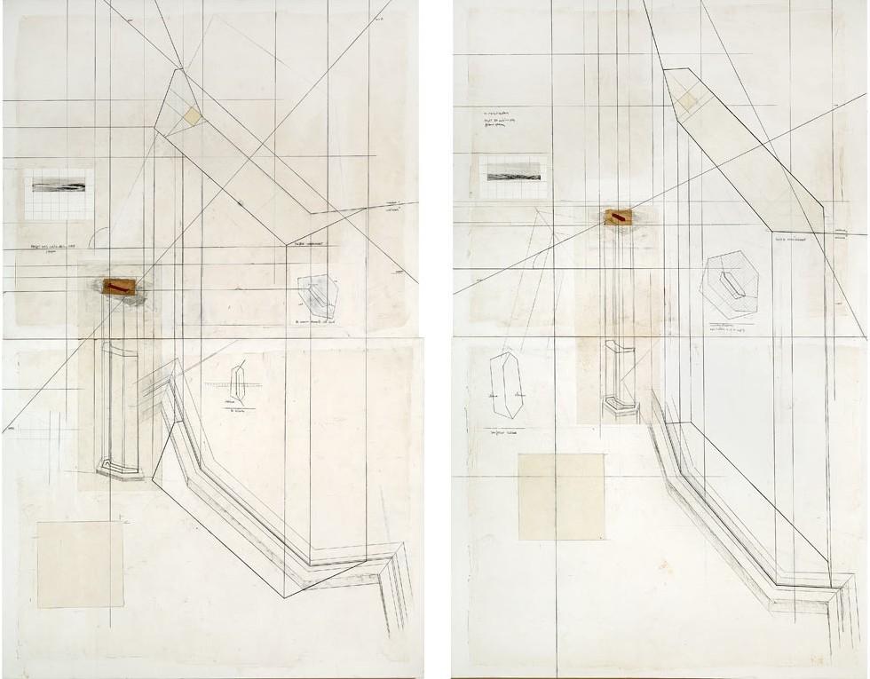 Johanne Gagnon, Objet de projection. 1995